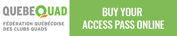 buy your access pass online